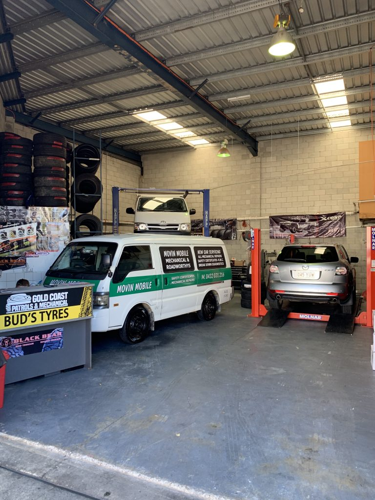 Mobile Mechanic Gold Coast