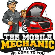 Mobile mechanic Burleigh